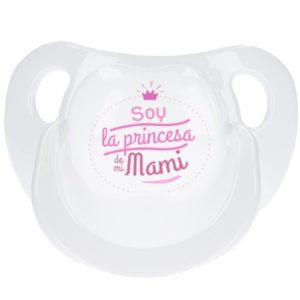 Soy la princesa de mami