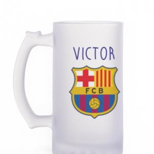 Jarra Barça